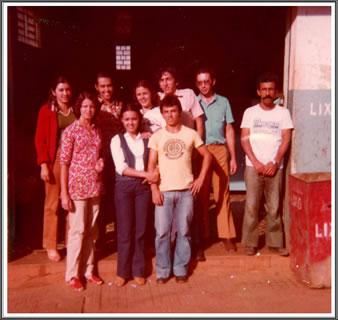 CARPEC 1970