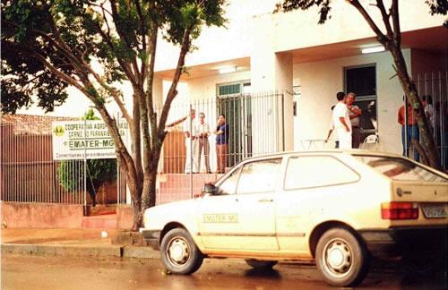 CARPEC 1993